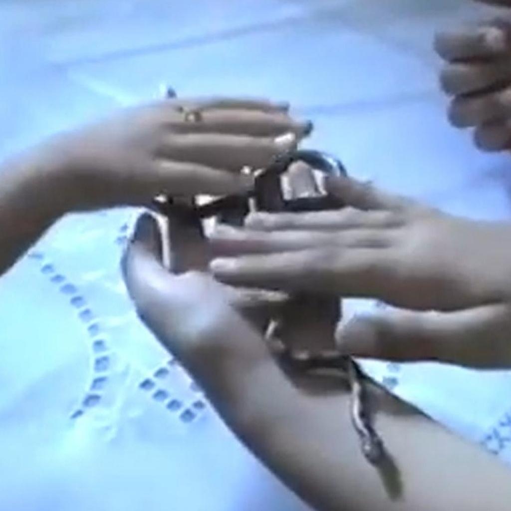 Кефалония - чудо со змеями