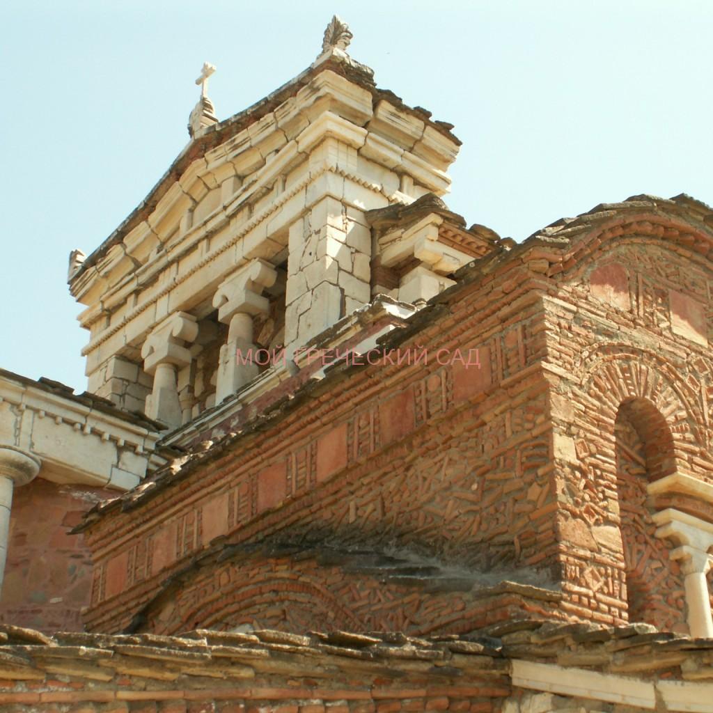 Церковь Святой Фотинии в Аркадии фото