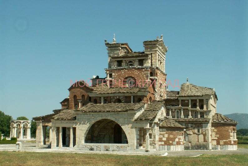 церковь Святой Фотинии фото