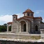 церкви Греции
