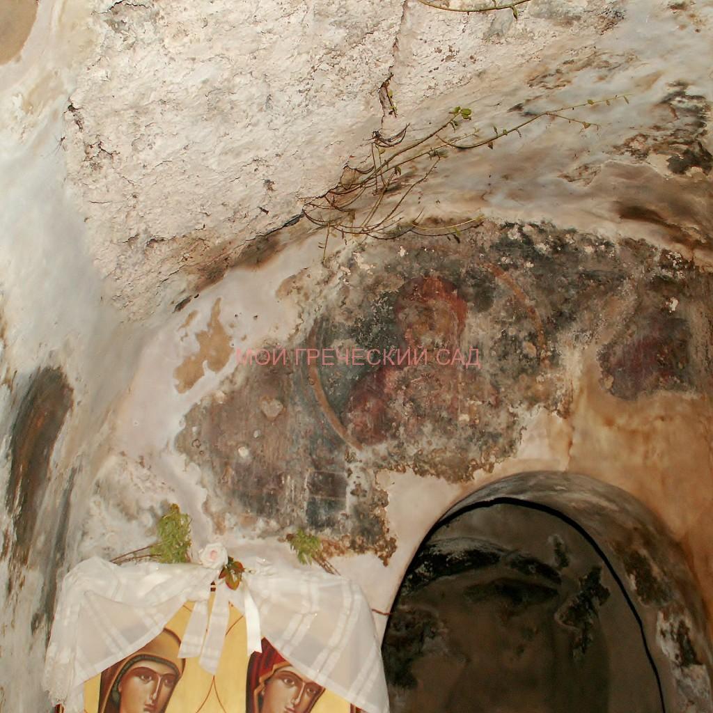 чудо Святой Феодоры фото