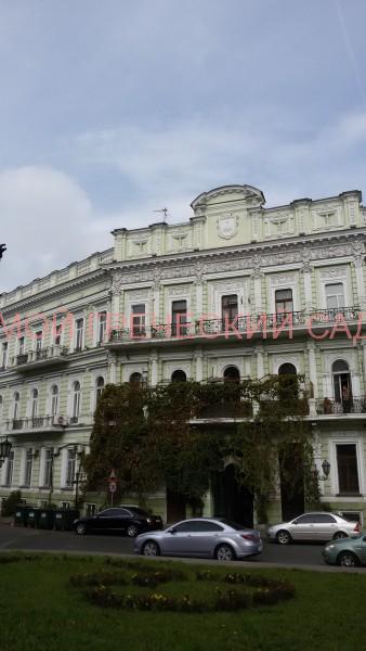 Екатерининская площадь в Одессе фото