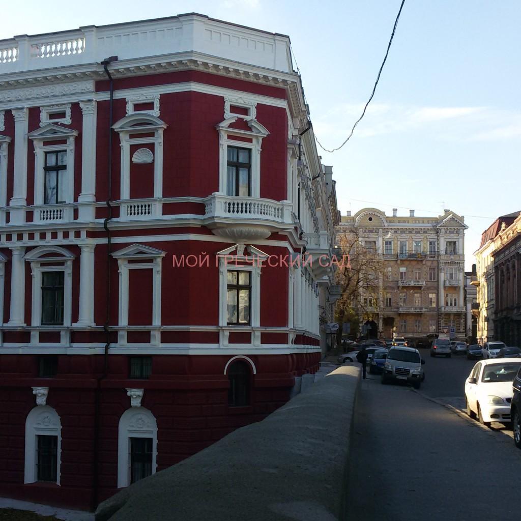 Сабанеев мост в Одессе фото