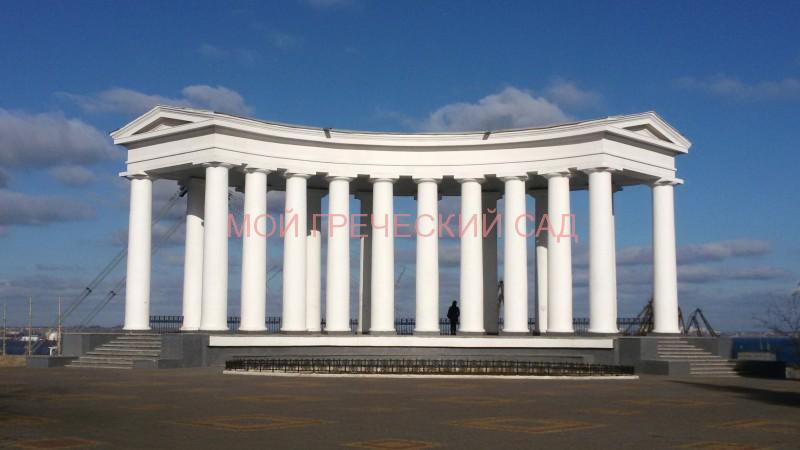 Достопримечательности Одессы фото