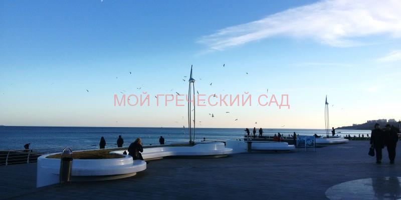 Прогулки по Одессе фото