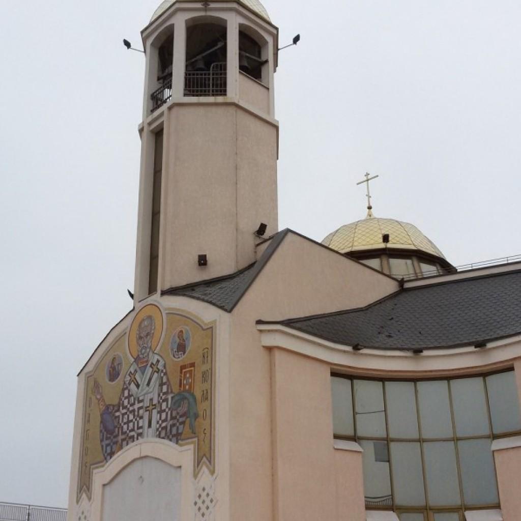 храмы Одессы