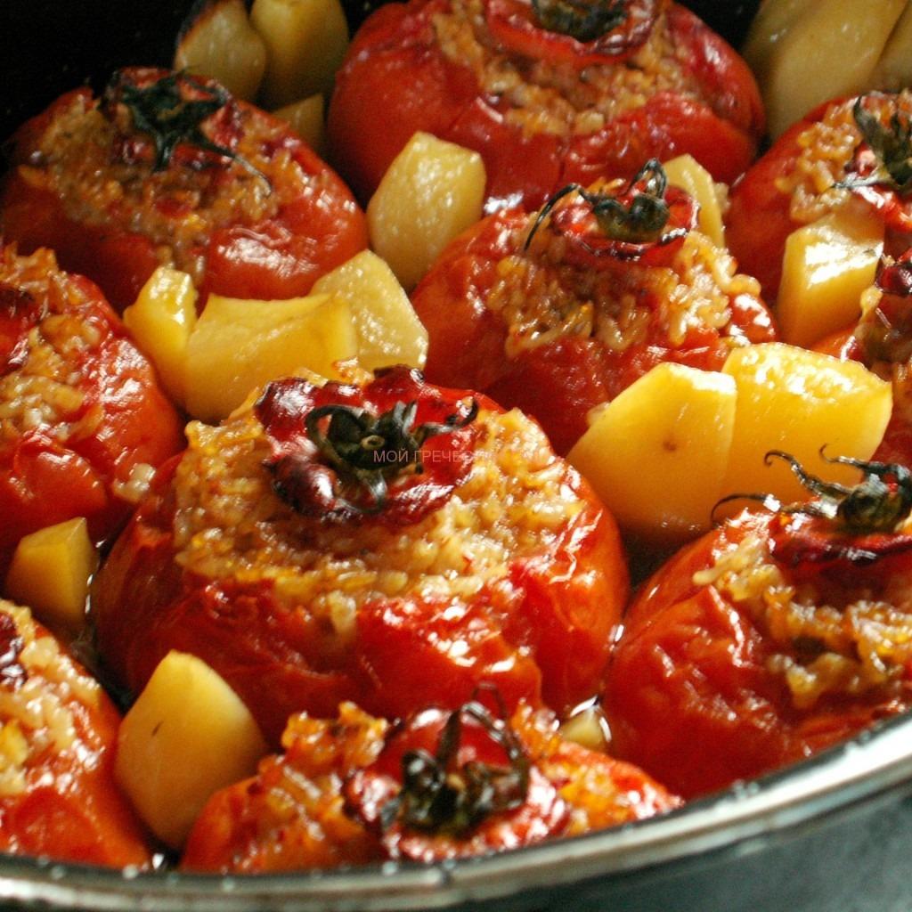 Греческая кухня. рецепты греческих блюд