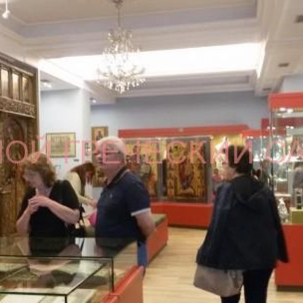 экскурсии по Греции