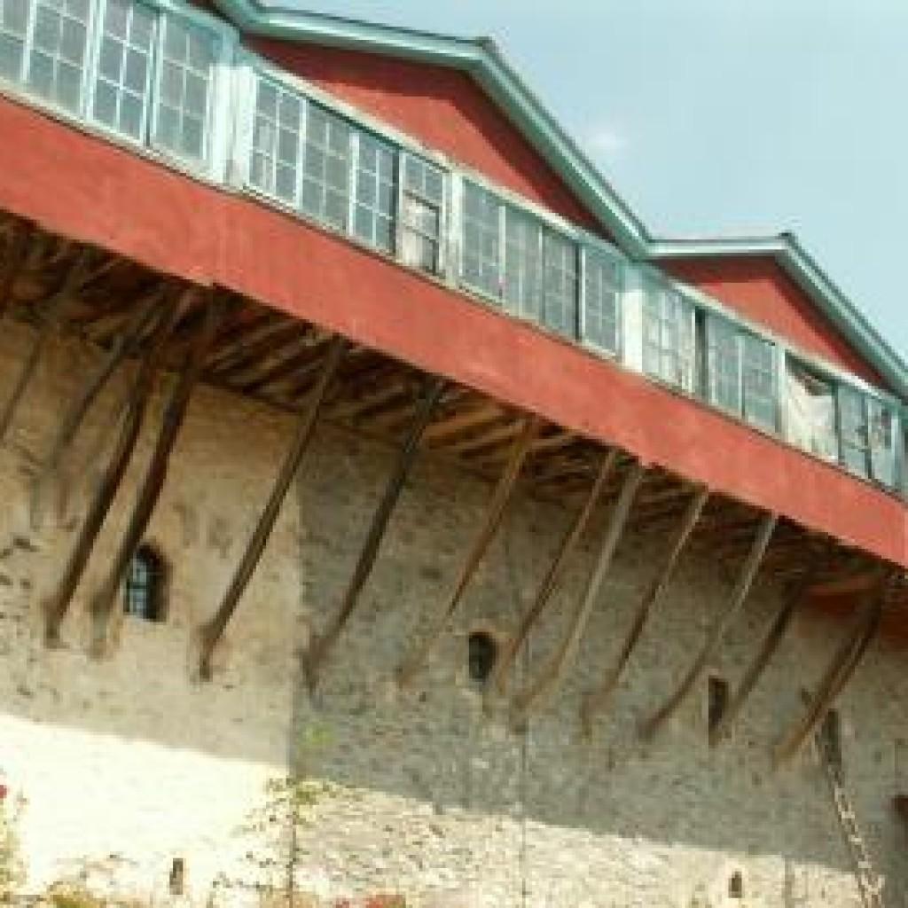 монастырь Святого Георгия на Пелопоннесе фото