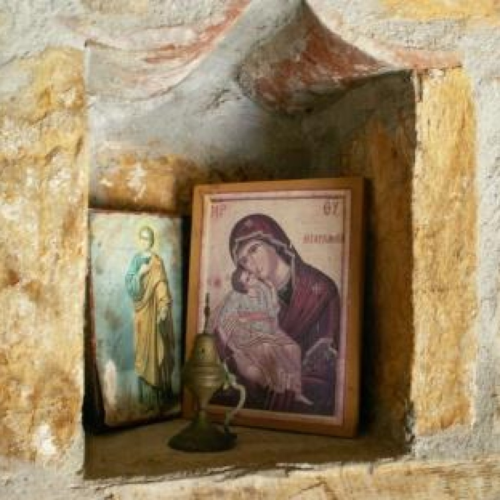 православие в Греции фото