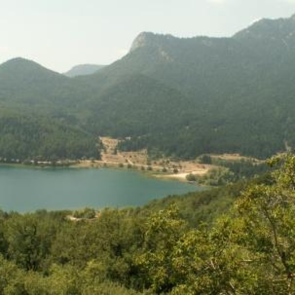 путешествие по Греции фото